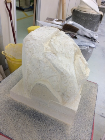 Shaping the features